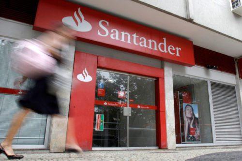Agencia do Santander