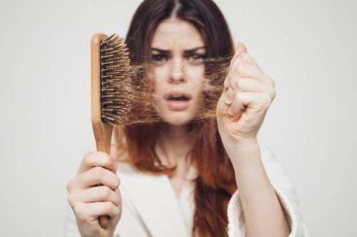 Melhor remédio desse ano para queda de cabelo