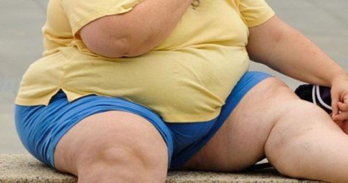 Sobrepesso (IMC e tratamento)