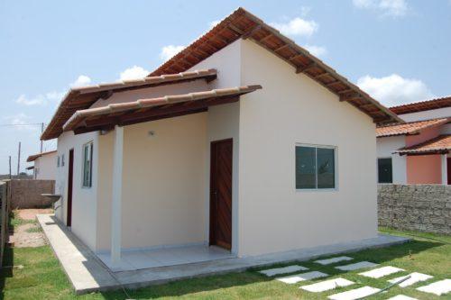 Minha casa minha vida - programa e cadastro minha casa minha vida