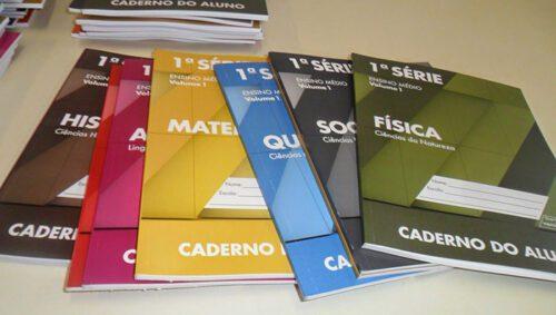Atividades para estudar e imprimir em casa