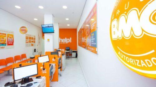 Banco BMG pretende chegar a 800 lojas