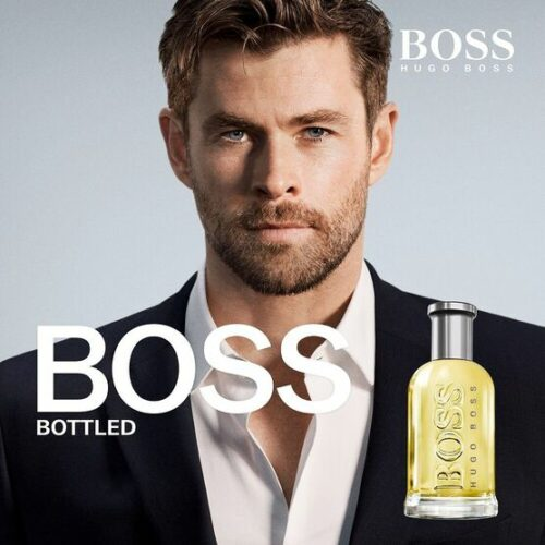 hugo boss perfume masculino